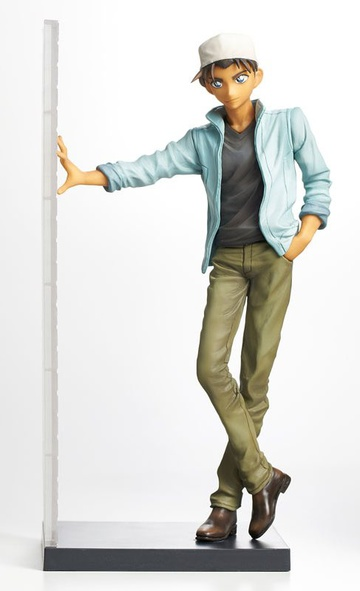 main photo of Heiji Hattori Multipurpose Stand Chara-Ani Limited Edition Ver.