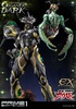 photo of Ultimate Premium Masterline (UPMGV-03) Guyver Gigantic Limited Edition