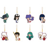 photo of Rumic Collection Rubber Strap Collection 4th SEASON #A: Mousse