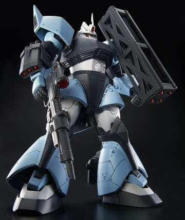 main photo of MG MS-14BR Gelgoog High Mobility R type Yuma Lightning Custom