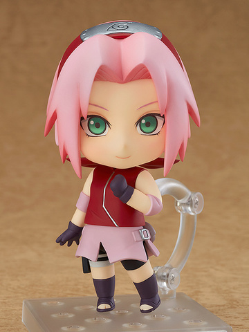 main photo of Nendoroid Haruno Sakura
