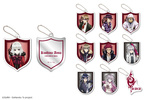 photo of K RETURN OF KINGS Trading Mirror Charm Ver.2: Mikoto Suoh