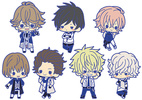 photo of -es Series nino- Rubber Strap Collection Uta no Prince-sama Maji LOVE Legend Star vol.2: Mikado Nagi