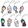 photo of Re:ZERO Starting Life in Another World Rubber Strap Collection: Ram