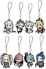 photo of Re:ZERO Starting Life in Another World Rubber Strap: Ram