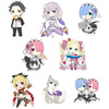 photo of Re:ZERO Starting Life in Another World Trading Rubber Strap: Ram