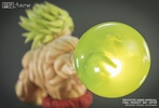 photo of HQS+ Broly SSJ VS Son Goku SSJ King of Destruction Ver.