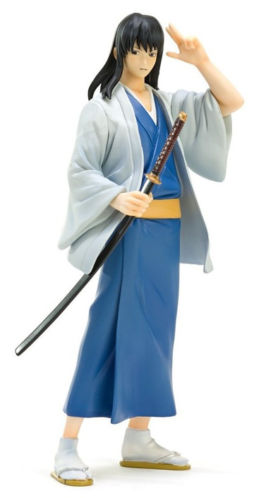 main photo of Gintama DX Figure vol.2 Katsura Kotarou