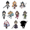 photo of Pic-Lil! Sword Art Online the Movie Ordinal Scale Trading Strap: Kirito