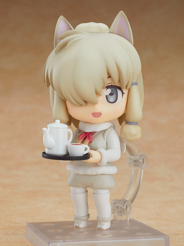 main photo of Nendoroid Alpaca Suri