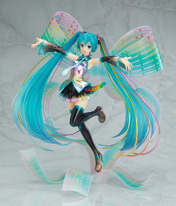 main photo of Hatsune Miku 10th Anniversary Ver.