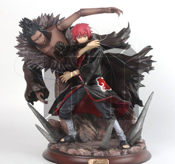 main photo of Akatsuki Sasori