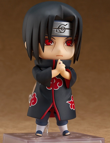 main photo of Nendoroid Uchiha Itachi