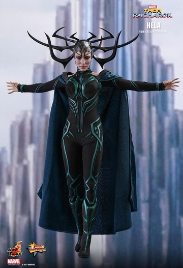main photo of Movie Masterpiece Hela