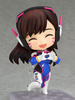 photo of Nendoroid D.Va Classic Skin Edition