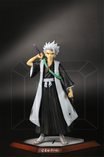 main photo of 10th Division Hitsugaya Toushiro