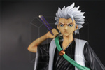 photo of 10th Division Hitsugaya Toushiro