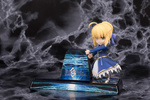 photo of Smartphone Stand Bishoujo Character Collection No.17 Saber/Altria Pendragon