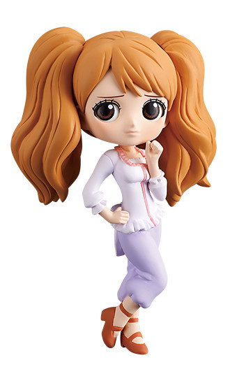 main photo of Q Posket One Piece Petit Vol.1 Charlotte Pudding