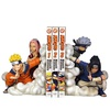 photo of Naruto Bookend Squad 7