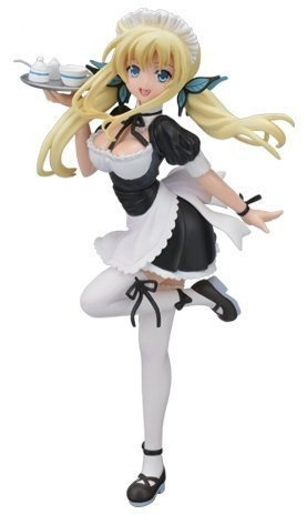 main photo of PM Figure Kashiwazaki Sena Maid Ver.