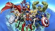 Marvel Future Avengers 2