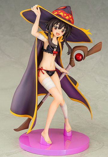 main photo of Megumin