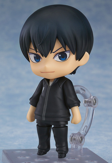 main photo of Nendoroid Kageyama Tobio Jersey Ver.