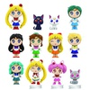 photo of Mystery Minis Blind Box Sailor Moon: Sailor Chibi Moon Posed Ver.