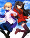 Fate/stay night: Unlimited Blade Works (Sunny Day)