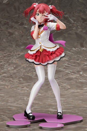 main photo of Birthday Figure Project Kurosawa Ruby
