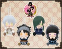 photo of es Series nino Pitanui Touken Ranbu Online: Nikkari Aoe