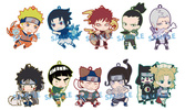 photo of Toy'sworks Collection Niitengomu! Naruto: Gaara