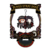 photo of Bungo Stray Dogs DEAD APPLE Chain Collection Stand Set: Akutagawa & Nakahara