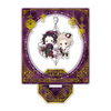 photo of Bungo Stray Dogs DEAD APPLE Chain Collection Stand Set: China ver. Nakajima & Akutagawa