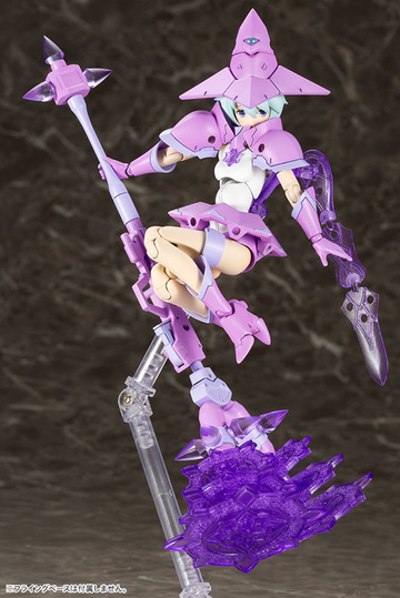 main photo of Megami Device Chaos & Pretty Witch