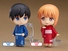 photo of Nendoroid More Dress Up Yukatas: Female Red Ver.
