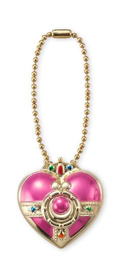 main photo of Little Charm Sailor Moon 5: Cosmic Heart Compact
