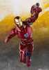 photo of S.H. Figuarts Iron Man Mark 50