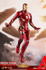 photo of Movie Masterpiece Iron Man Mark. 50
