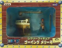 photo of One Piece Jigsaw Figure Going Merry: Nami