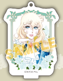 main photo of Rose of Versailles in my room Acrylic Stand: Oscar Bleu Ver.