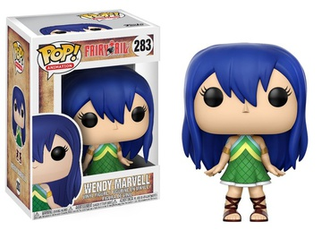 main photo of POP! Animation #283 Wendy Marvell
