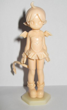 main photo of Wonder Festival 2005 Winter Figure Kit: Wonda-chan