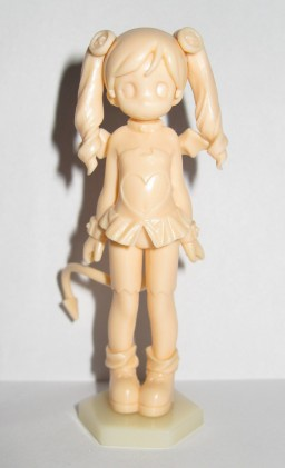 main photo of Wonder Festival 2005 Winter Figure Kit: Reset-chan