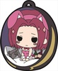 photo of Code Geass Hangyaku no Lelouch III Oudou Rubber Strap: Kallen Stadtfeld