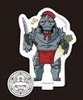 photo of FULLMETAL ALCHEMIST×PRINCESS CAFE Big Acrylic Stand: Alphonse Elric