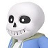 UNDERTALE Little Buddies Series 1: Sans