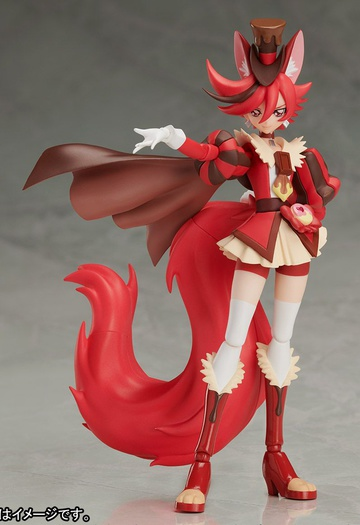 main photo of S.H.Figuarts Cure Chocolat