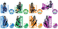photo of Mobile Suit Gundam 00 Acrylic Key Holder: Tieria Erde Seating Ver.